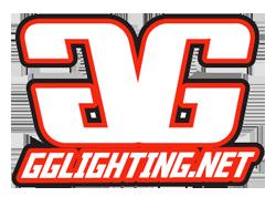 GG Lighting Race Proven LED Lighting