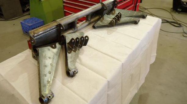 No More Broken Arms! | Class 5 Coalition